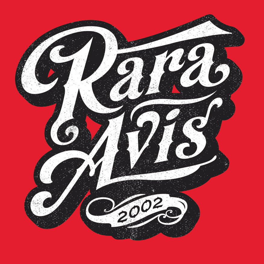 Rara Avis Store - En activo desde 2002