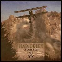 HAR BELEX – CHANDELLE [LIMITED] DIGIBOOKCD