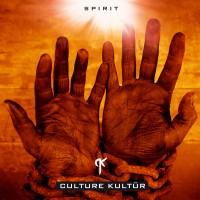 CULTURE KULTÜR - SPIRIT CD CAUSTIC RECORDS