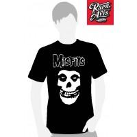 MISFITS - CRIMSON GHOST