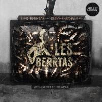 LES BERRTAS - KNOCHENSCHÄLER [LIMITED] CD