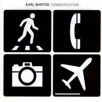 KARL BARTOS - COMMUNICATION [LIMITED] LP+CD