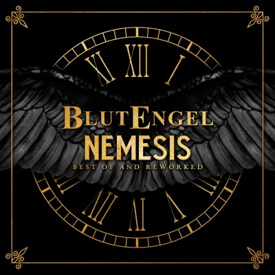 BLUTENGEL - NEMESIS: THE BEST OF & REWORKED CD