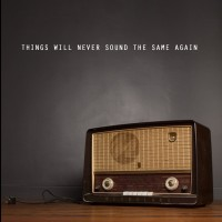 METROLAND - THINGS WILL NEVER SOUND THE SAME CD