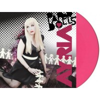 AYRIA - PAPER DOLLS [LIMITED] LP + CD ALFA MATRIX