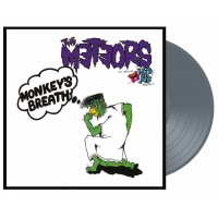 THE METEORS - MONKEY´S BREATH [LIMITED] LP