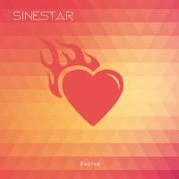SINESTAR - EVOLVE [LIMITED] 2CD