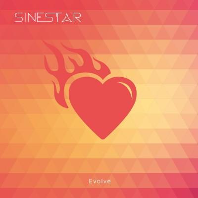 SINESTAR - EVOLVE [LIMITED] 2CD