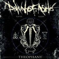 DAWN OF ASHES - THEOPHANY CD