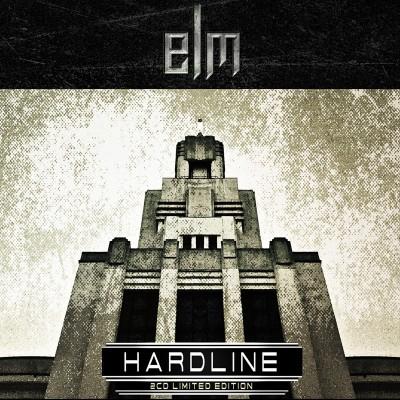 ELM - HARDLINE CD