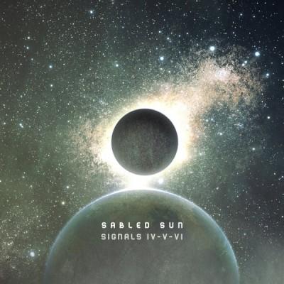 SABLED SUN – SIGNALS IV-V-VI DIGI3CD