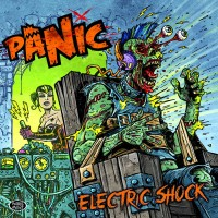 PÀNIC - ELECTRIC SHOCK DIGICD