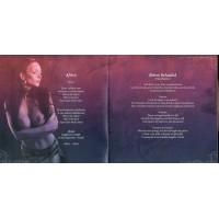 MADELEINE LE ROY - CHATEAU NOIR - PAINBALL CD
