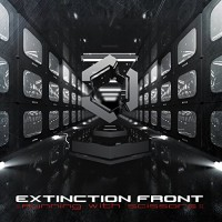 EXTINCTION FRONT - RUNNING WITH SCISSORS CD
