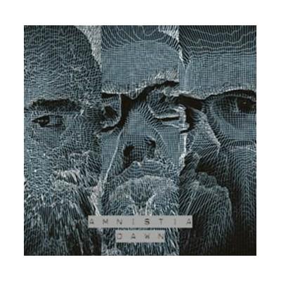 AMNISTIA - DAWN [LIMITED] 2CD