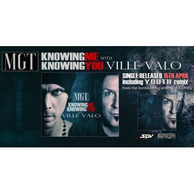 MGT - VOLUMES DIGICD