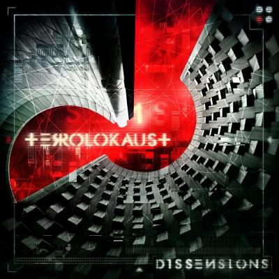 TERROLOKAUST - DISSENSIONS [LIMITED] DIGICD