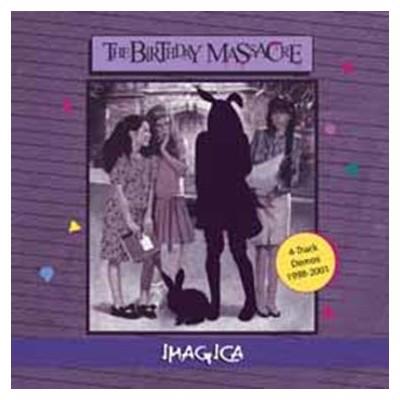 THE BIRTHDAY MASSACRE - IMAGICA DIGICD