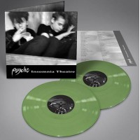 PSYCHE - IMSOMNIA THEATRE [LIMITED GREEN] 2LP