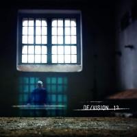 DE/VISION - 13 DIGICD