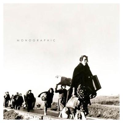 MONOGRAPHIC - MONOGRAPHIC [LIMITED] LP