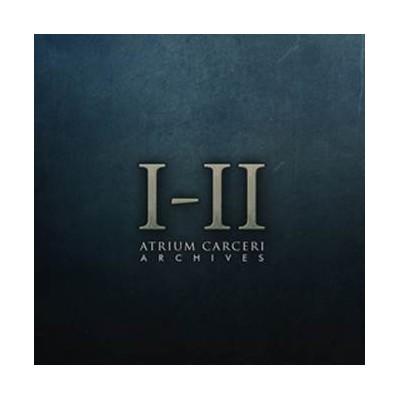 ATRIUM CARCERI - ARCHIVES I-II DIGI2CD