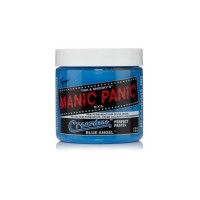 SEMI PERMANENT HAIR DYE - CREAMTONE BLUE ANGEL