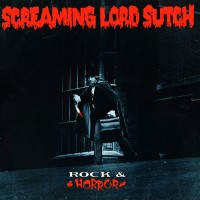 SCREAMING LORD SUTCH - ROCK & HORROR LP