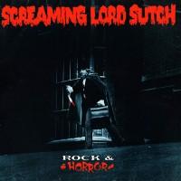 SCREAMING LORD SUTCH - ROCK & HORROR LP
