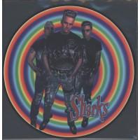 THE SHARKS - RUFF STUFF [LIMITED] LP
