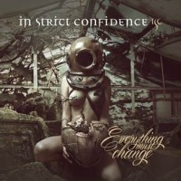 IN STRICT CONFIDENCE - EVERYTHING MUST CHANGE [LIMITED] DIGIMCD minuswelt