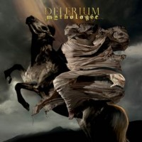 DELERIUM - MYTHOLOGIE CD