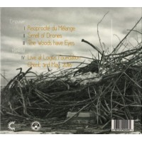 EMPUSAE & KLANKDAL - SPLIT ALBUM [LIMITED] CD