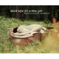 BLACK TAPE FOR A BLUE GIRL - THESE FLEETING MOMENTS DIGICD