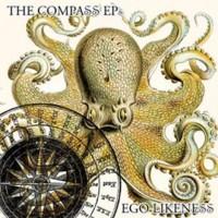 EGO LIKENESS - THE COMPASS EPS 2CD