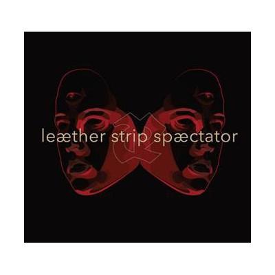 LEAETHER STRIP – SPAECTATOR DIGICD