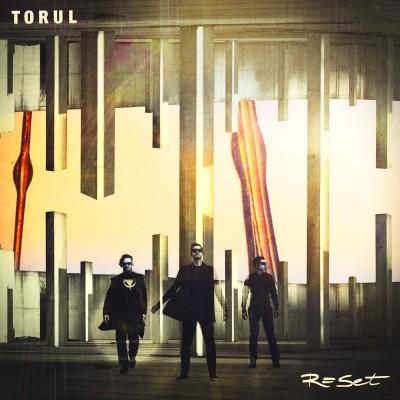 TORUL - RESET CD