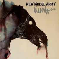 NEW MODEL ARMY - WINTER 2LP + MP3