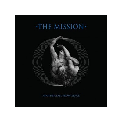 THE MISSION - ANOTHER FALL FROM GRACE CD