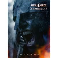 HEIMATAERDE - AERDENBRAND [LIMITED] DIGI3CD BOX out of line
