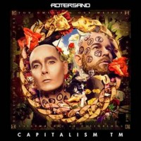 ROTERSAND - CAPITALISM TM DIGICD