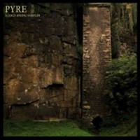 V/A - PYRE - A COLD SPRING SAMPLER CD