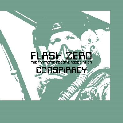 FLASH ZERO - CONSPIRACY [LIMITED] DIGICD
