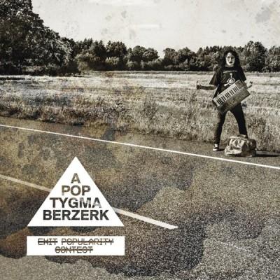 APOPTYGMA BERZERK - EXIT POPULARITY CONTEST CD