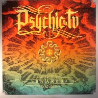 PSYCHIC TV - SNAKES DIGICD