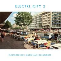 V/A - ELECTRI_CITY - ELEKTRONISCHE_MUSIK_AUS_DÜSSELDORF CD GRONLAND