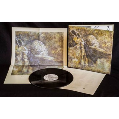 SOL INVICTUS - DEATH OF THE WEST [LIMITED] LP