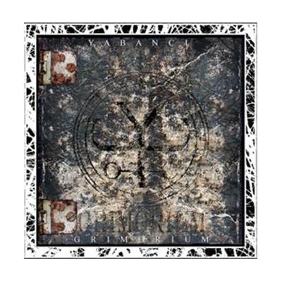 YABANCI - GRIMORIUM [LIMITED] DIGICD swiss dark nights