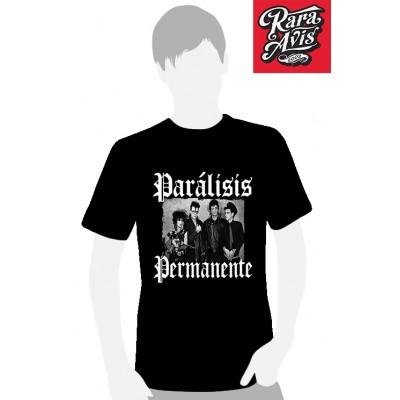 PARÁLISIS PERMANENTE - 2