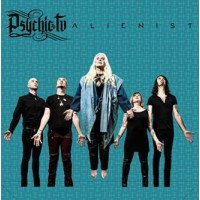 PSYCHIC TV - ALIENIST [LIMITED] DIGICD